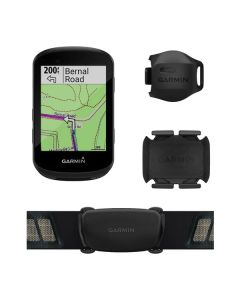 Edge 530 Sensor Bundle (2 Soportes Banda Hr Cad Speed) En Garmin