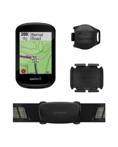 Edge 830 Sensor Bundle En Garmin