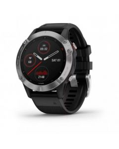 Fenix 6 Pro Black/Black En Garmin