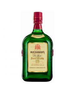 Whisky Buchanans