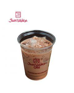 Certificado De Consumo En Juan Valdez - 5 Moca frío