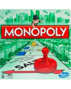 Juego Monopolio Modular