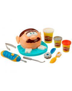Visita Al Dentista - Play Doh