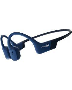 Aeropex Blue Eclipse En Garmin