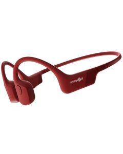 Aeropex Solar Red En Garmin