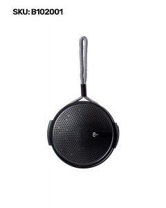 Parlante Bluetooth Waterproof Get Smart Negro
