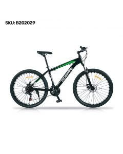 Bicicleta Aro 29 Get Moving EPIC29g Negra