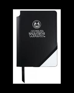 Agenda Jotzone Star Wars - Stormtrooper