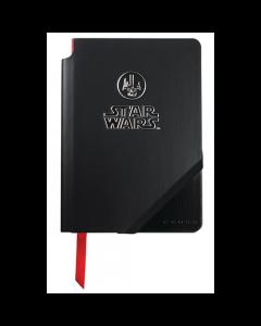 Agenda Jotzone Star Wars - Darth Vader