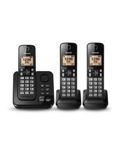 Télefono Digital Inalámbrico Panasonic