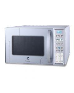 Microondas 28Lts gris Electrolux
