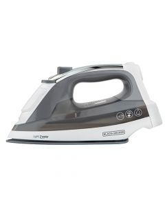 Plancha a Vapor 1200 Watts BLACK & DECKER
