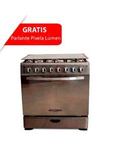 Cocina a Gas Ecasa - 30