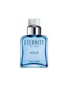 Edt Eternity Aqua Calvin Klein