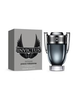 Invictus Intense EDT by Paco Rabanne