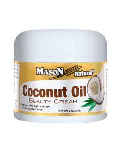 Coconut Beauty cream - 57gr (2oz)