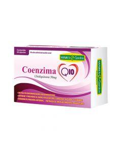 Coenzima Q10 - 30 cápsulas