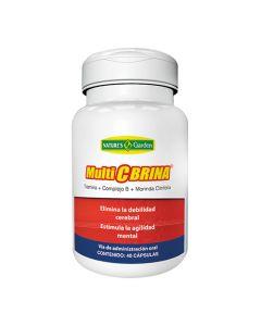 Multi-Cbrina 40 cápsulas