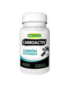 Carboactiv - 60 cápsulas