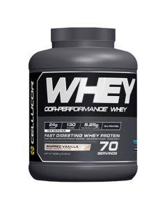 Proteina Whey Cor Performance 5LB Vainilla