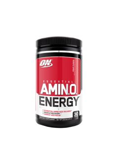 Aminoácidos Amino Energy 9.5oz Ponche de Frutas