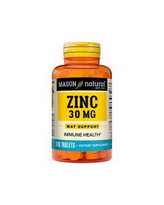 Zinc 30mg - 100 tabletas