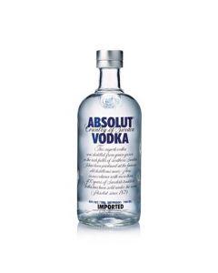 Vodka Absolut Neutro 750 ml