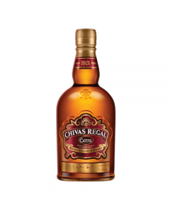 Whisky Chivas Regal Extra 750 ml