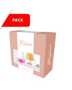Three Pack Mini Botellines Freixenet