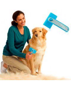 Cepillo Para Mascotas - Pooch N' Paws