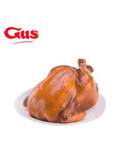 Certificado de Consumo en Pollo Gus - 1 Pollo asado