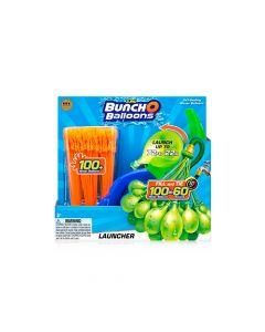 Globos de Agua con Lanzador Bunch o Balloons