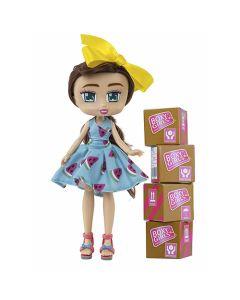 Muñeca Boxy Girls