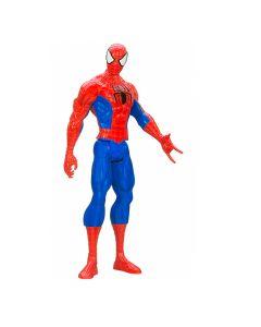 Figura de Spiderman 12 - Titan Hero Series