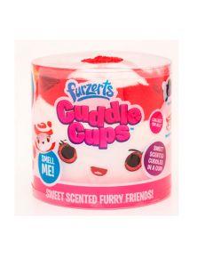Peluche Perfumado Furzerts Cuddle Cups