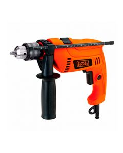 Taladro Percutor Black+Decker 650W