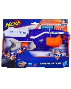 Pistola Accustrike Disruptor Nerf