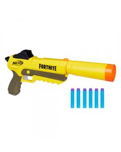 Lanzador Fortnite Nerf