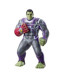Hulk Puño Poderoso Hasbro