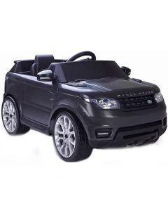 Carro Range Rover Sport Eléctrico Gris