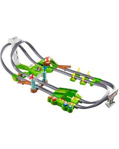 Pista Mario Kart Hot Wheels