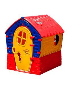 Casa de los sueños PalPlay